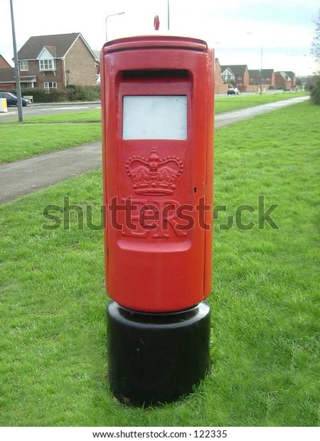 UK Mailbox