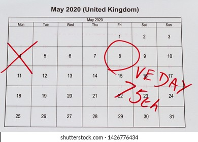 May 2020 Calendar With Holidays Uk.May Bank Holiday Images Stock Photos Vectors Shutterstock