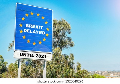 UK is set to extend leaving the EU via Article 50 beyond March 29, 2019, potentially until 2021