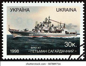 GREECE CIRCA 1998 Stamp Printed Greece Stock Photo (Edit Now