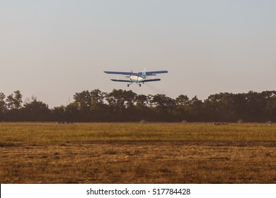 """Ukraine, Dnepropetrovsk - SEPTEMBER 10, 2016: The first in the history of the Dnieper AviaFestival """"DNIPRO OPEN SKY"""" at the airport """"Kamenka"""", timed to the Day of the anniversary of the city."""