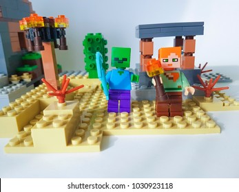 Lego Animals Stock Photos, Images & Photography | Shutterstock