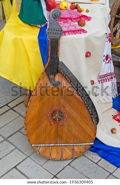ukrainian-ancient-national-musical-instr