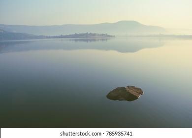 Uksan lake, Lonavala