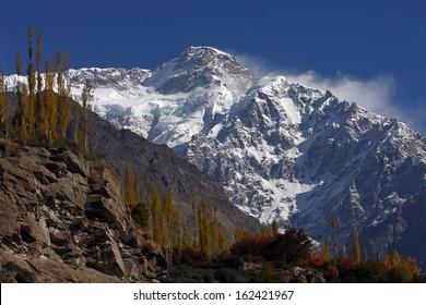 Ulter Peak, Hunza North Pakistan