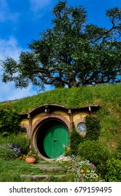 The ultimate Hobbit home