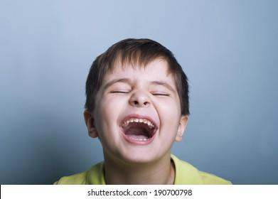 Laugh Out Loud Images, Stock Photos & Vectors   Shutterstock