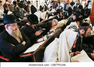 Very nice Rabbi Nachman Scarf