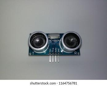 Ultrasonic Sensor Images, Stock Photos & Vectors | Shutterstock