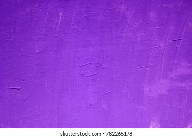 Ultraviolet background old wall texture.