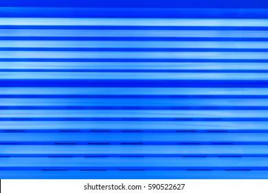 Ultraviolet rays lamp