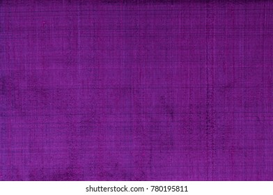 Ultraviolet silk as abstract background./Ultraviolet silk