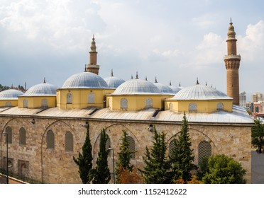 Ulu Cami Bursa, Turkey