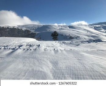 Uludag Skie Center Resort