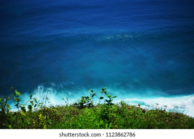 Uluwatu. Bali. Ocean