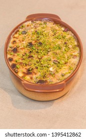 Um Ali - A traditional Egyptian Sweet Dish
