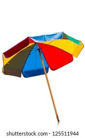 Umbrella color
