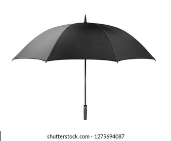 Umbrella isolated on a white background