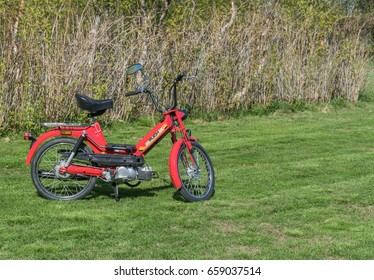 Puch Maxi Images, Stock Photos & Vectors | Shutterstock