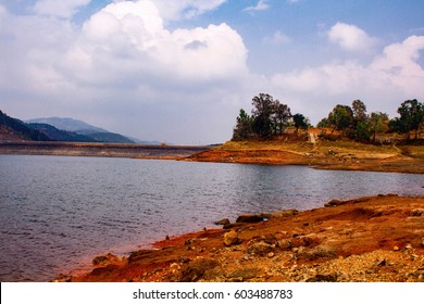 Umiam Lake (It is a man-made lake ) is located in the hills 15 km to the North of Shillong in the state of Meghalaya, India. It was created by damming the Umiam river in the early 1960s.