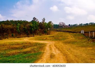 Umiam, Shillong, East Khasi hills, Meghalaya