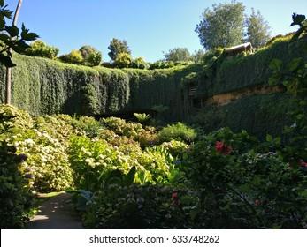 Umpherston Sinkhole Garden