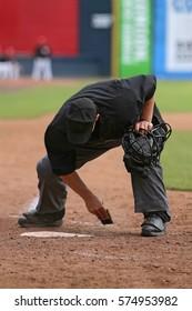 Umpire Sweep