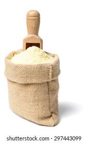uncooked corn flour, tilt shift lens