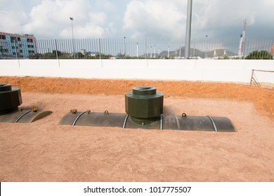 Tank Underground Images, Stock Photos & Vectors | Shutterstock