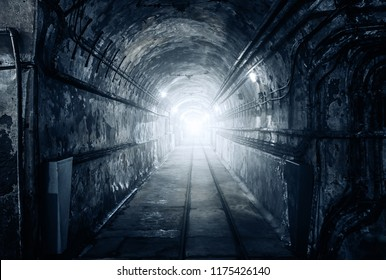 Underground Worlds Stock Photos, Images & Photography