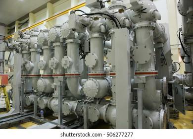 Transformer Substation Images, Stock Photos & Vectors