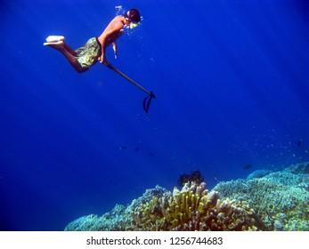 underwater archipelago indonesia gorontalo