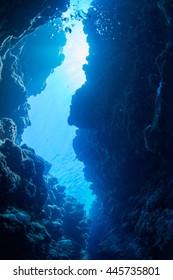 Underwater Channel