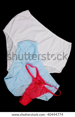 55dfa93532a Milk Silk Panties with Frill Handmade Silk Knickers Women
