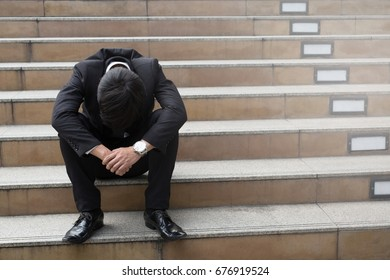 Unemployed people crisis .Despair and stress people compression in office feel stressful can't make decision jobless or depress situation Stress can cause mental problems.