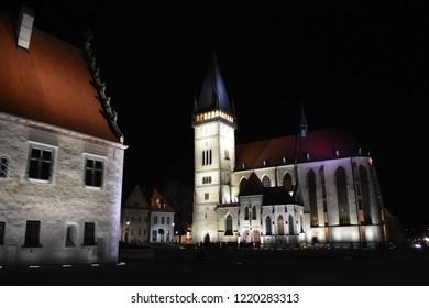 Unesco - Bardejov, Slovakia (Slovensko)