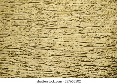 Uneven gilded surface, texture, background material