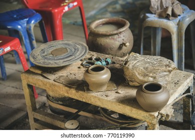 Baked Clay Images, Stock Photos & Vectors | Shutterstock