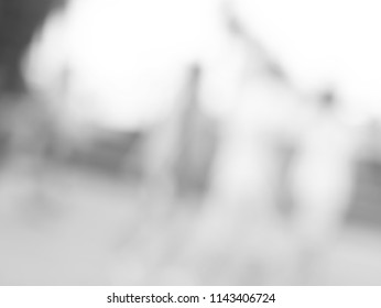 unfocused abstract bokeh background to place your concept