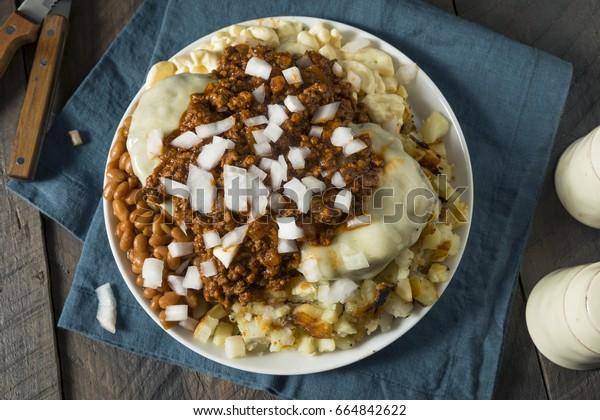 Macaroni Salad Recipe For Garbage Plate
