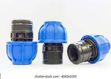 Hdpe Pipe Fittings Images, Stock Photos & Vectors | Shutterstock