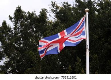 Union Flag of the United Kingdom