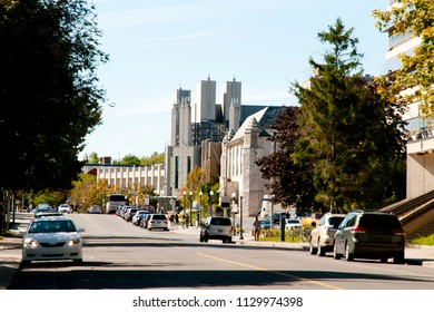 Union Street - Kingston - Canada