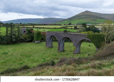A unique bridge in Ireland
