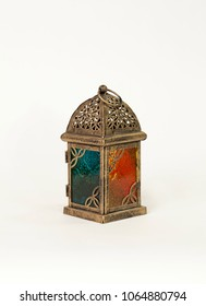 Unique old lantern