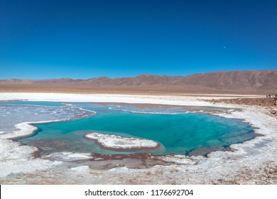 Unique place for nature lovers around the world in Chile