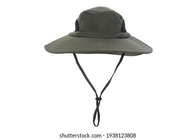 Unisex Wide Brim Sun Hat Summer UV Protection Bucket Hat Foldable Fishing Hat