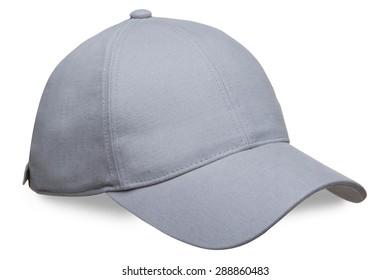 unisks cap on a white background