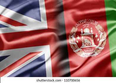 United Kingdom and Afghanistan
