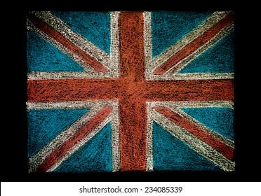 United Kingdom (British Union jack) flag 21b983c449a8
